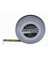 Thin Line 8' Pocket Tape Measure LUF-W608