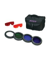 Maxima Forensic Filter Kit MF-1000