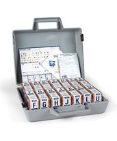 Master-Pac™ Drug Test Kit - 130 Tests NIK-6000
