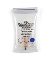 NarcoPouch® Methamphetamine Reagent - Box of 10 ODV-923