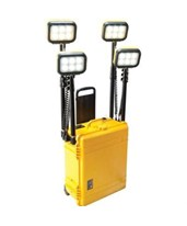 9470 Remote Area Lighting System PEL-9470-000-110-