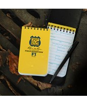 Field Interview - 3x5 Notebook RIT-104