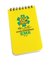 Ems - 3x5 Notebook RIT-112