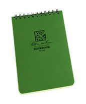 4x6 Notebook RIT-946-