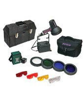 Maxima Field Kit w/ Diffused Beam SPE-MFK-3500D