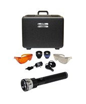 OPTIMAX™ Multi-Lite™ LED Forensic Inspection Field Kit SPE-OFK-300A
