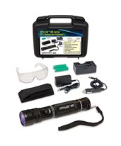 OPTI-LUX™ 365 Super-Compact UV-A LED Inspection Flashlight SPE-OLX-365