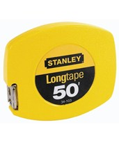 50' Longtape measure STA-34103