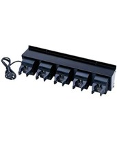 Stinger® 5 Unit Bank Charger - 120V STR-75400