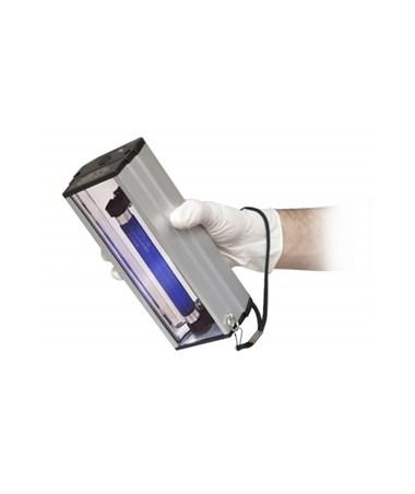 B-Series Battery-Operated UV Hand-Held Lamp GRA-2218