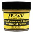 Yellow Fluorescent Magnetic Powder EVE-1095M-